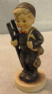 Goebel M.I. Hummel #12 2/0 Chimney Sweep TMK-3 Figurine Germany Arthur Moeller