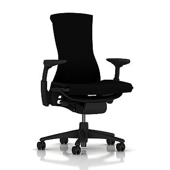 Herman Miller Embody Ergonimic Office Chair