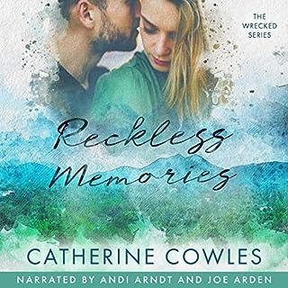 Reckless Memories cover art