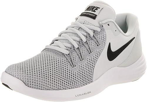 Nike WMNS Lunar Apparent, Chaussures de Trail Femme
