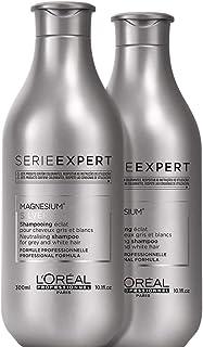 comprar comparacion L'Oréal Professionnel Champú Silver 300 ml