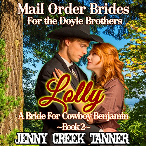 Lolly: A Bride for Cowboy Benjamin Titelbild