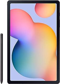 "Tablet Samsung Tab S6 Lite Wi-Fi 64GB Android 10.0 Octa-Core Tela 10.4"" Câmera 8MP Frontal 5MP - Cinza"