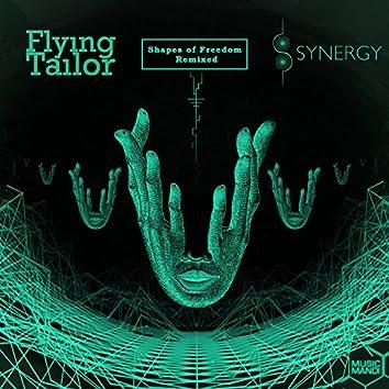 Shapes of Freedom (Synergy Remix)