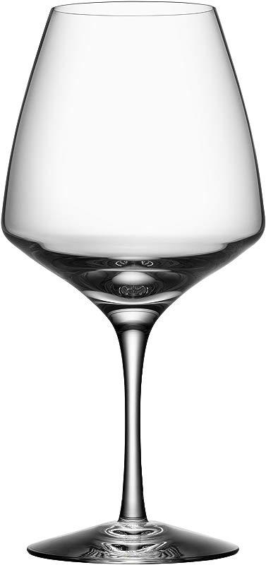Orrefors Pulse Wine Glass Set Of 4