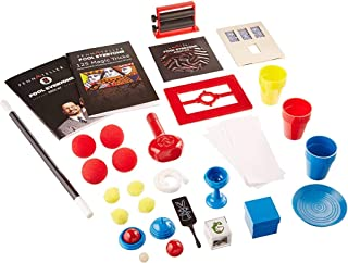 The Penn & Teller Fool Everyone Magic Kit - Over 200 Ways To Trick Your Friends