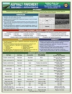 Quick-Card: Asphalt Pavement 6-page