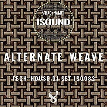 Alternate Weave