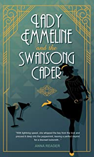 Lady Emmeline and the Swansong Caper (The St. Penrith's Series Book 2)
