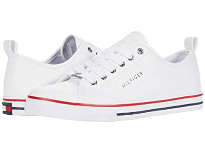 Tommy Hilfiger Lodina (White) Women
