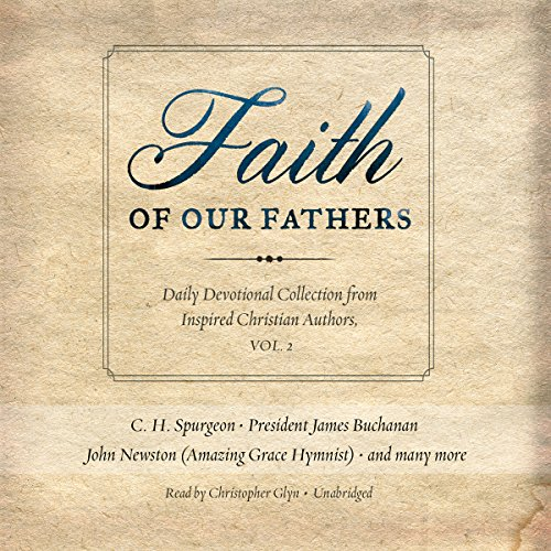 Faith of Our Fathers, Vol. 2 cover art