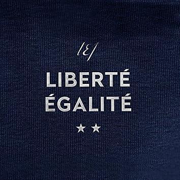 Liberté, égalité