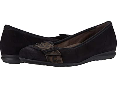 Gabor Gabor 52.626 (Black) Women