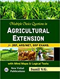 Multiple Choice Question in Agricultural Extension for JRF ARS SRF NET Examns Mind Maps and Logical Tests JRF, SRF, NET, ARS, Agriculture Universities Exams, Bank, Civil and all other Agriculture Based Examinations Technology & Agriculture, Agricultu...