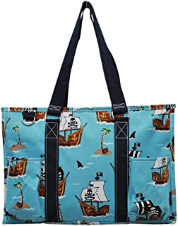 pirate diaper bag