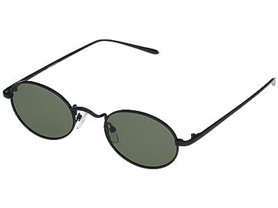 Matt & Nat Aliz (Black) Fashion Sunglasses