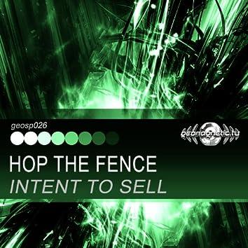 Hop the Fence - Single