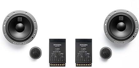 "Dynaudio Esotan 232 6-1/2"" 2-Way Component Speakers"