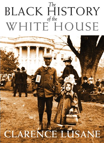 Amazon.com: The Black History of the White House (City Lights Open ...