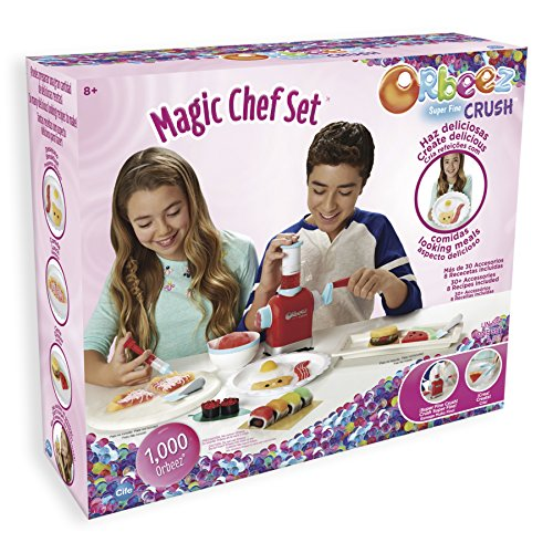 Orbeez - Crush Super Chef (Cife Spain 40853)
