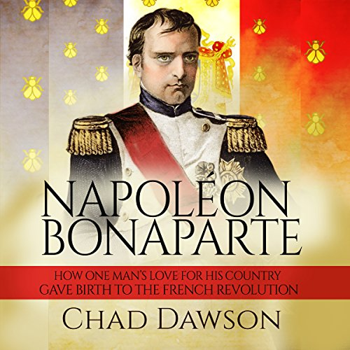 Napoléon Bonaparte cover art