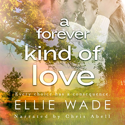 A Forever Kind of Love audiobook cover art