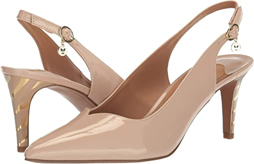 Nude Pearl Patent