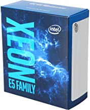 Intel Xeon E5-2620 V4 2.1 GHz LGA 2011 85W BX80660E52620V4 Server Processor - Retail Boxed
