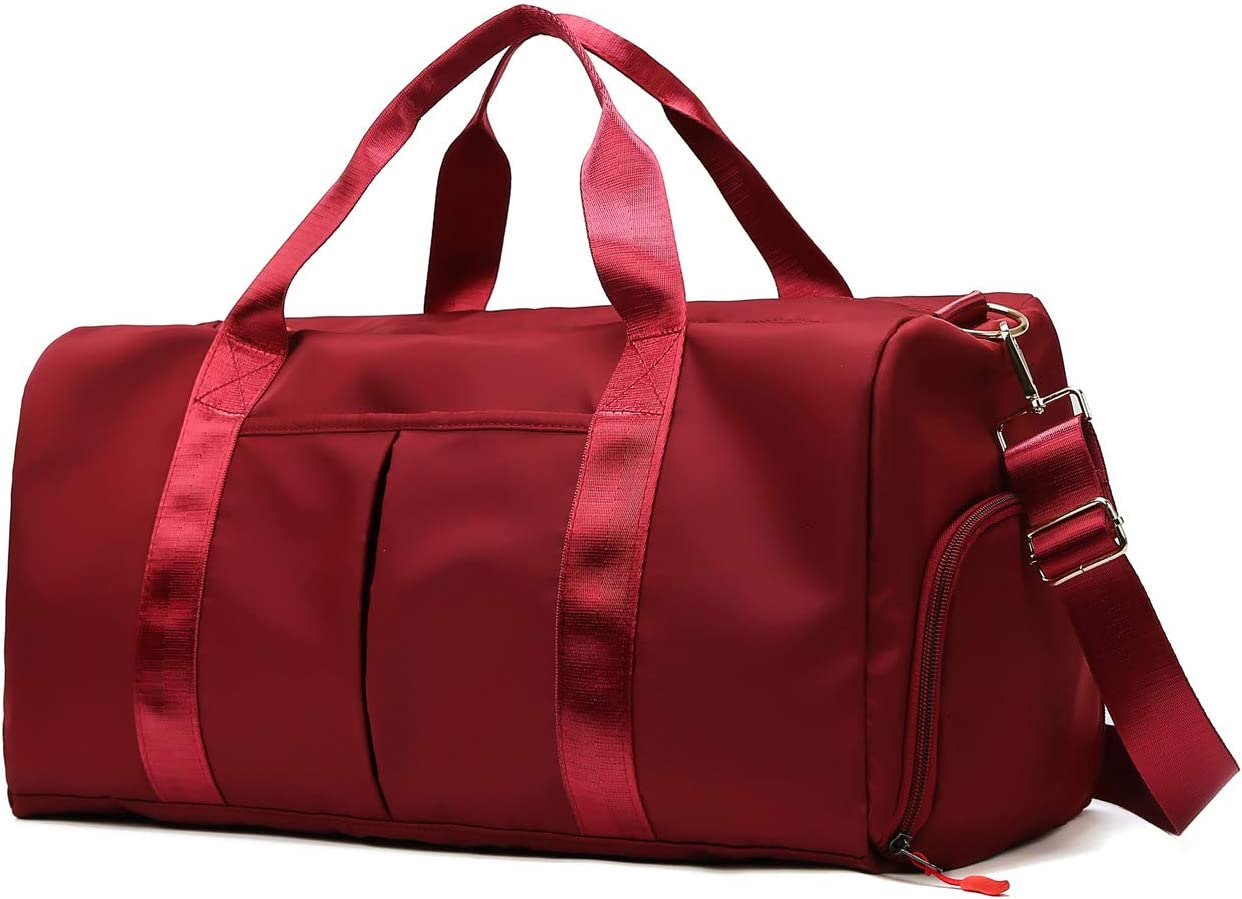 Gym Duffel Popular brand Bag for Men with Women Workout Popular standard Travel and