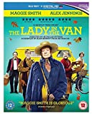 The Lady in the Van [Reino Unido] [Blu-ray]