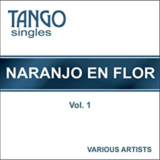 tango naranjo en flor
