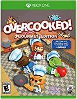 Overcooked! for Xbox One (北米版)