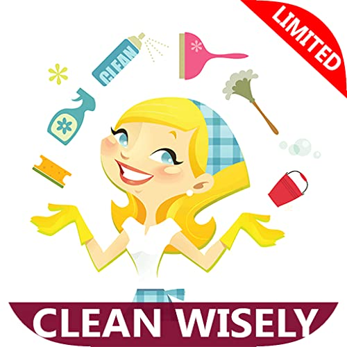 How To Clean Wisely