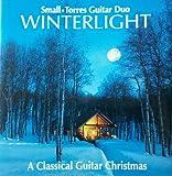 Winterlight: A Classical Guitar Christmas