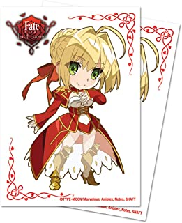 Fate Extra - Chibi Nero Small Deck Protector Card Sleeves (60 ct.)