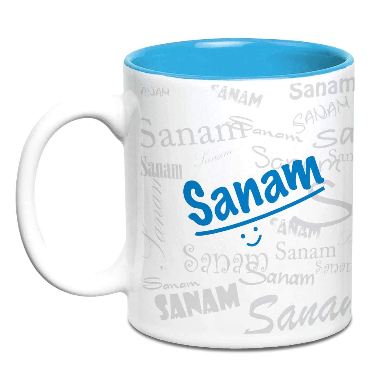 Photo sanam name Sanam Re