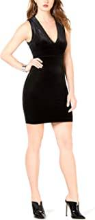 GUESS womens Sleeveless Ella Dress Dress
