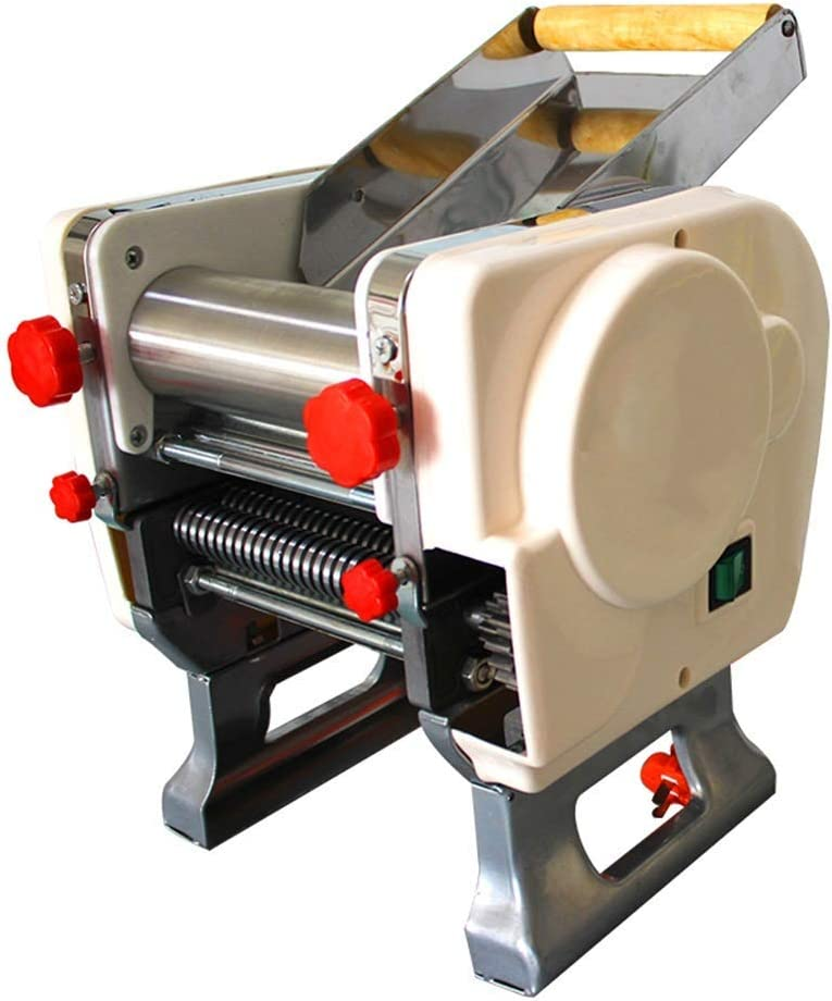 WXQ-XQ Pasta Machine 180W Stainless Safety and trust Commerci sold out Multifunction Steel