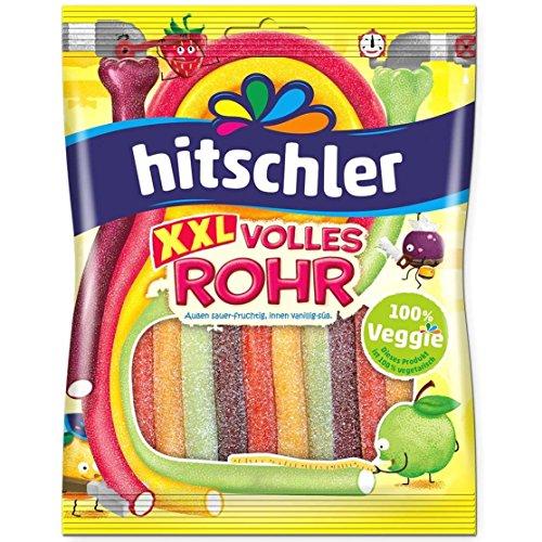 Hitschler XXL Volles Rohr, 125 g