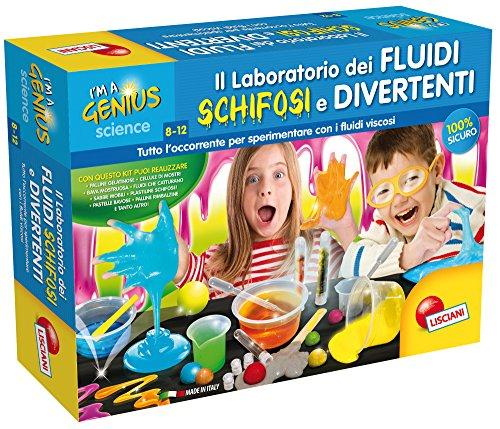 Liscianigiochi Giochi educativi e scientifici