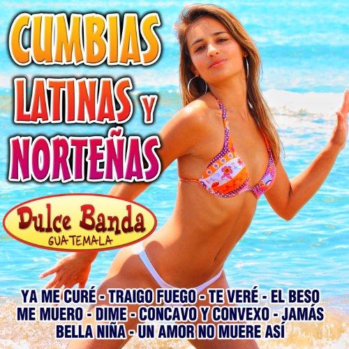 Dulces Rancheritas: Carta a Eufemia / Yo Vendo Unos Ojos Negros / La Cama de Piedra / Gozadera en K'che