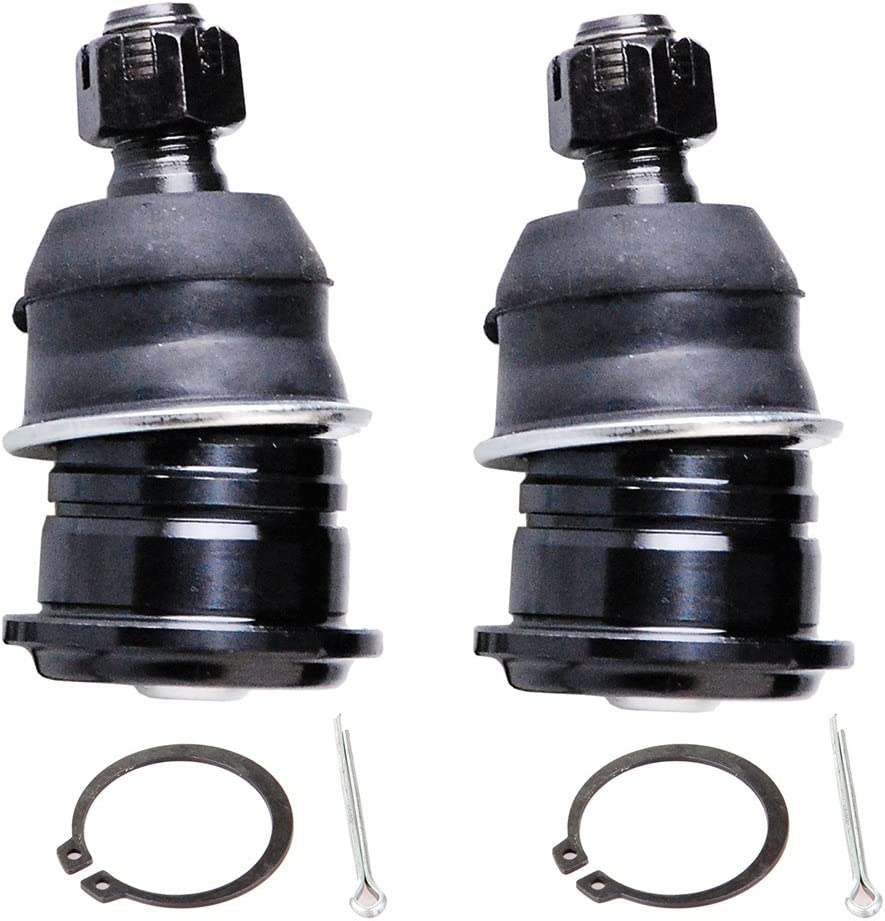 CTCAUTO Suspension Kits Front Lower Ball f 2pcs Max 61% OFF Popular Compatible Joint