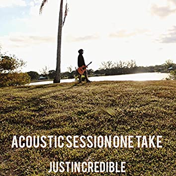 Acoustic Session One Take