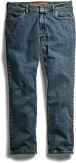 Men's Grit-n-Grind Flex Denim Work Pant (Modern Fit)