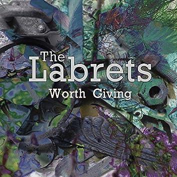 Worth Giving