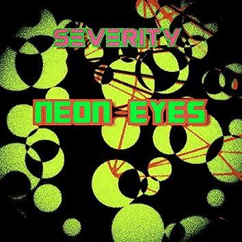 Neon Eyes