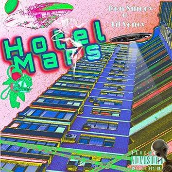 Hotel Mars (feat. Lil Voncy)
