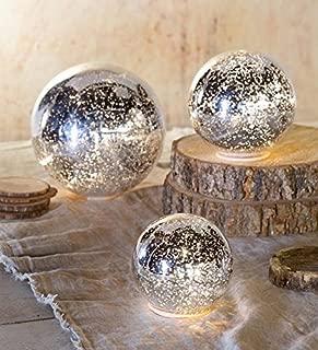 Best mercury glass balls Reviews