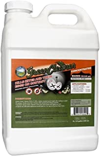 Best green cleaner russet mites Reviews