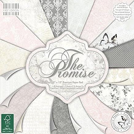 Talla Unica Dayka Trade Papel Decoupage Multicolor Model Mariposas Y Flores Con Escrito